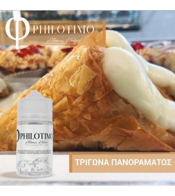 Philotimo - ΤΡΙΓΩΝΑ ΠΑΝΟΡΑΜΑΤΟΣ