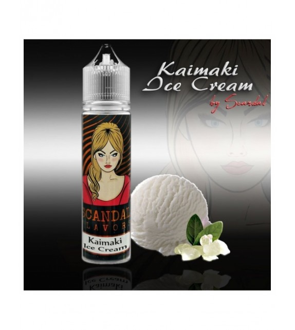 Scandal - Kaimaki Ice Cream