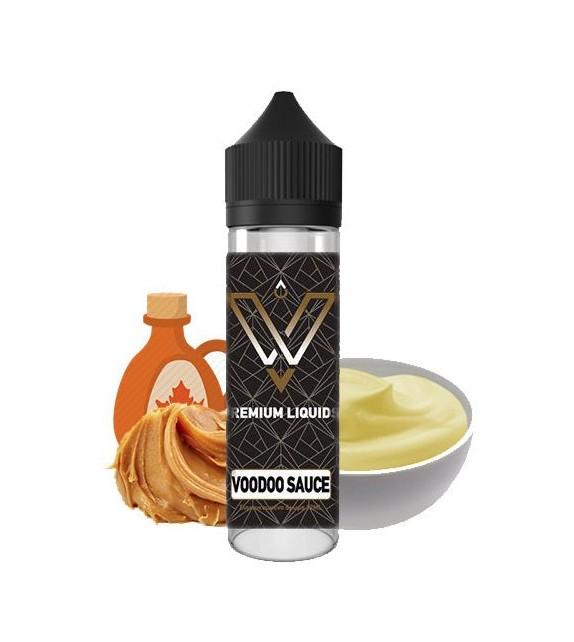VnV - Voodoo Sauce - Shake & Vape