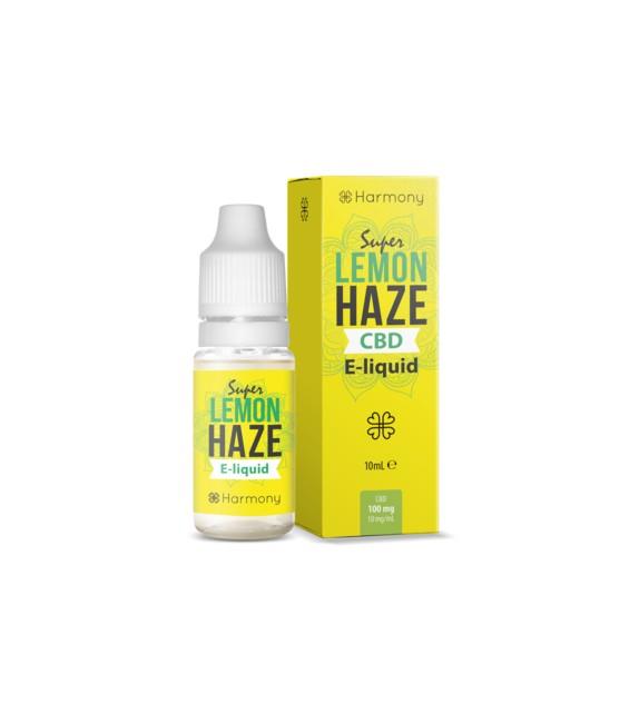 Harmony - Super Lemon Haze