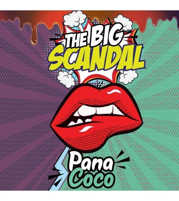 Big Scandal - Panacoco