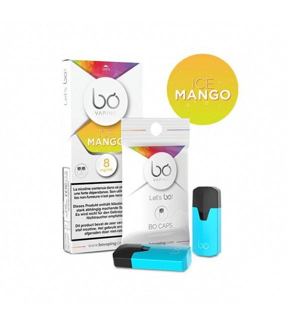 BO Caps - Ice Mango