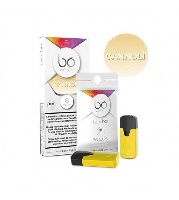BO Caps - Canolli