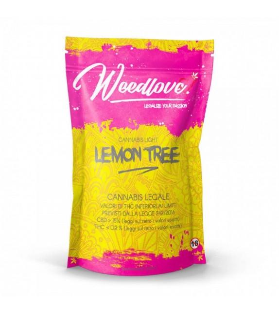 Weedlove - Lemon Tree