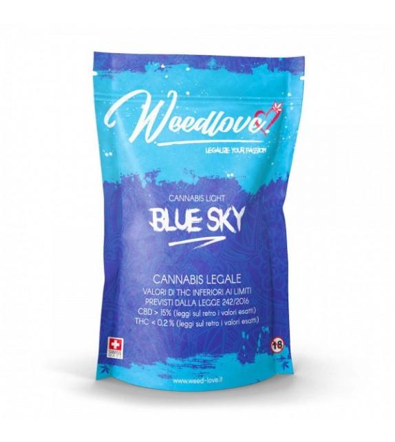 Weedlove - Blue Sky