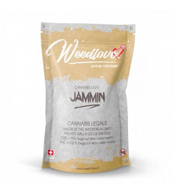 Weedlove - Jammin