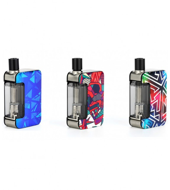 Joyetech - Exceed Grip Kit Color Patterns
