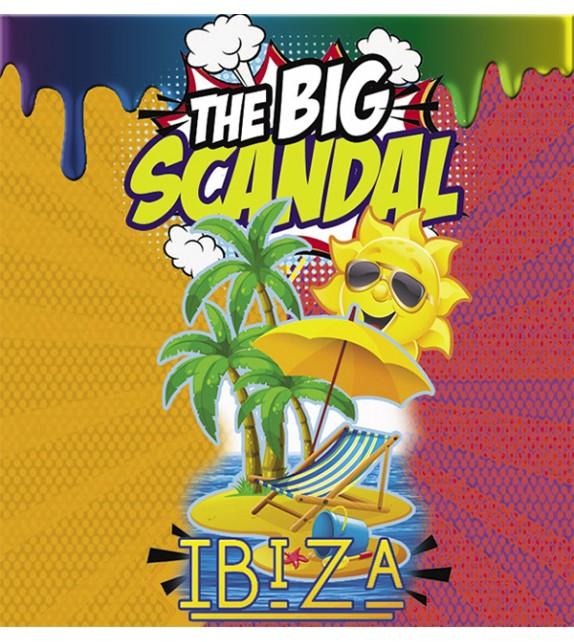Big Scandal - Ibiza