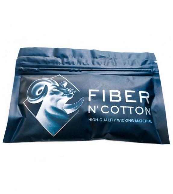 Fiber n Cotton Οργανικό βαμβάκι
