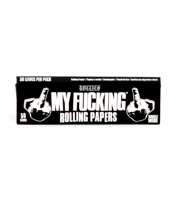 My Fucking Papers