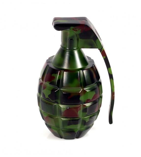 Grenade Grinder