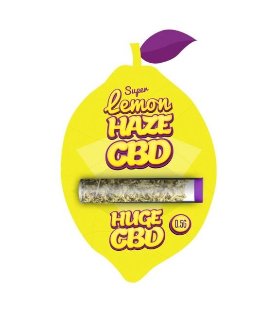 Huge CBD - Super Lemon Haze