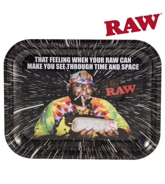 Raw - Tray - Oops