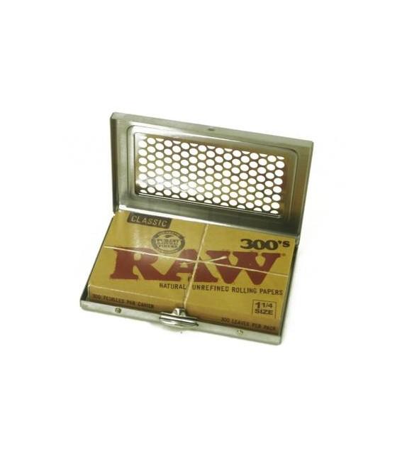 Raw - Τρίφτης & Θήκη