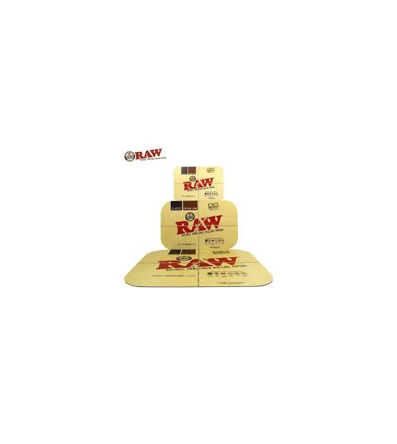 RAW - Magnetic Tray