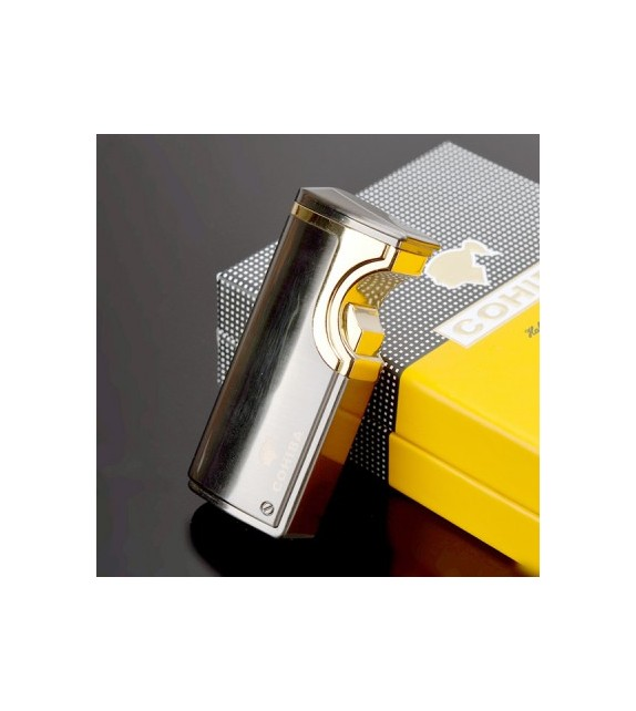COHIBA - Jet Torch Grey