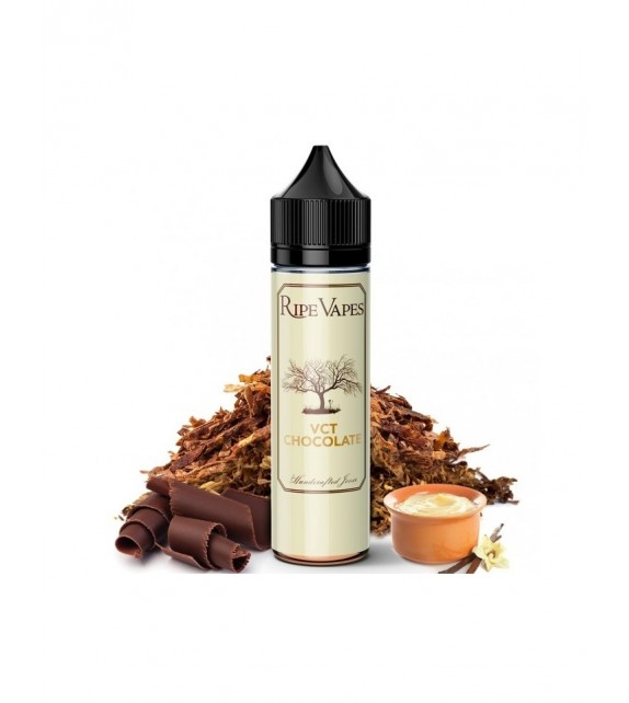 Ripe Vapes - VCT Chocolate