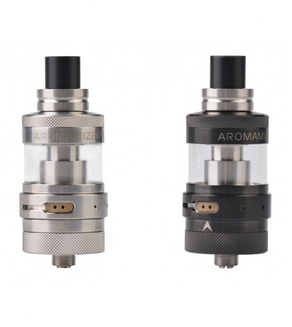 Steam Crave Aromamizer RTA Lite V1.5