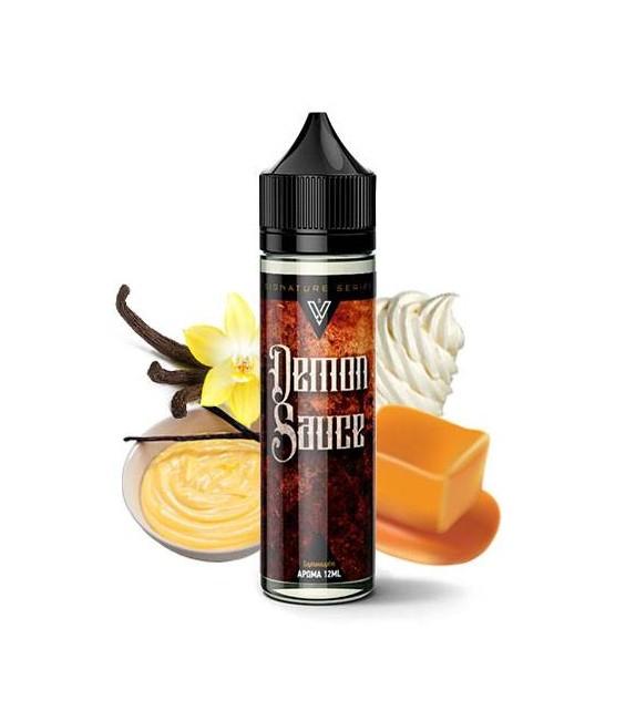 VnV - Demon Sauce