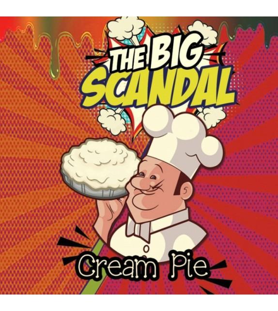 Big Scandal - Cream Pie