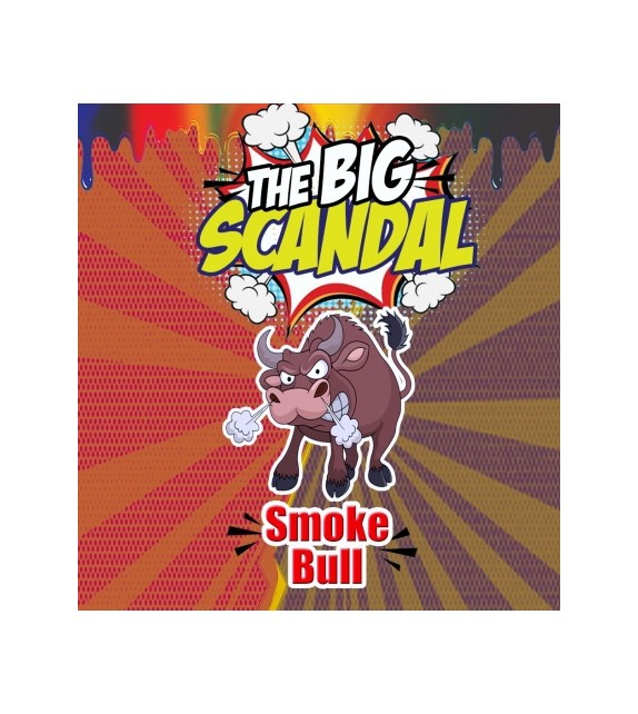 Big Scandal - Smoke Bull
