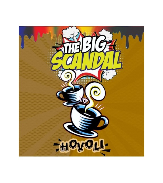Big Scandal - Hovoli