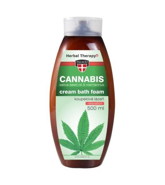 Palacio - Cannabis Rosmarinus Bath Foam