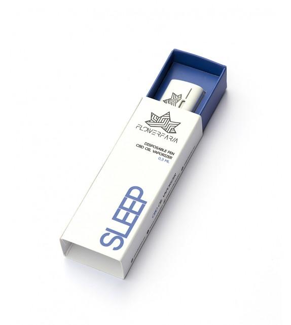 FlowerFarm - Sleep Vaporizer Pen