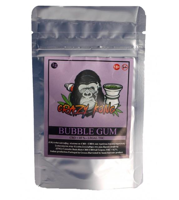 Crazy Kong - Bubble Gum