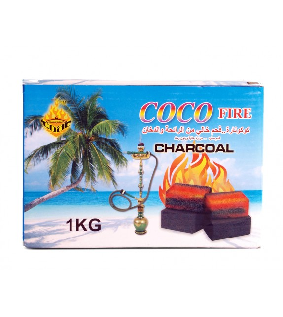 COCO Fire 1kg