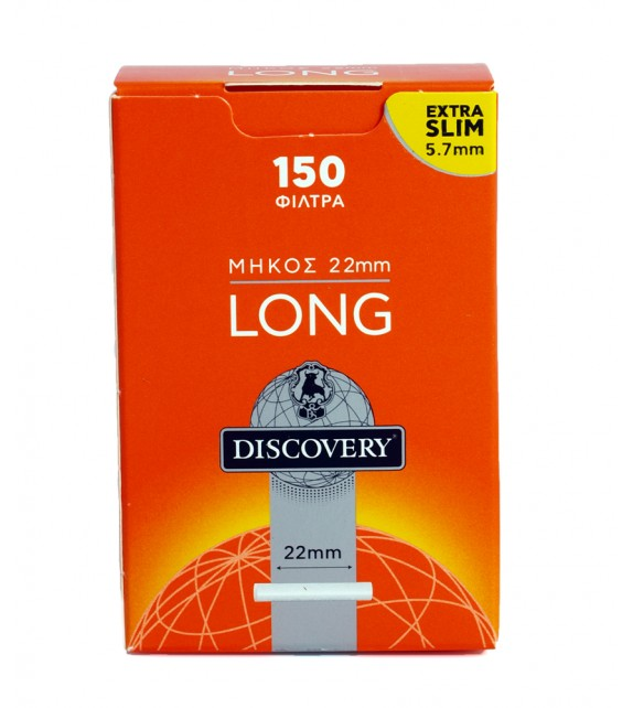 Discovery - Extra Slim Long