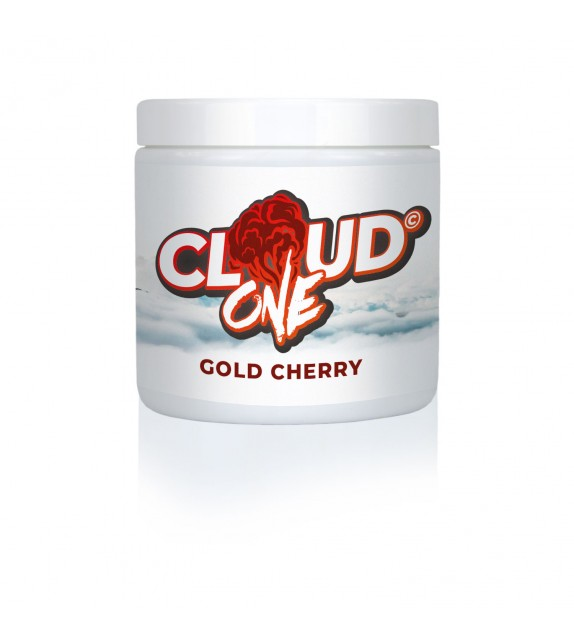 Cloud One - Gold Cherry