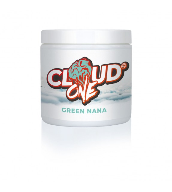 Cloud One - Green Nana