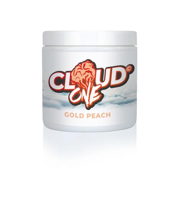 Cloud One - Gold Peach