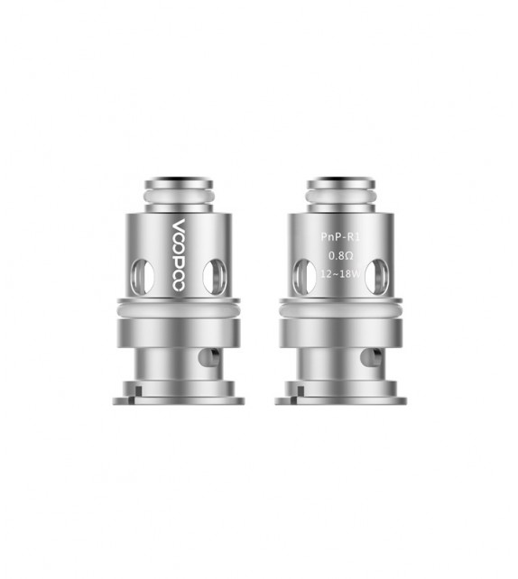 VOOPOO - PNP R1 0.8 OHM COIL