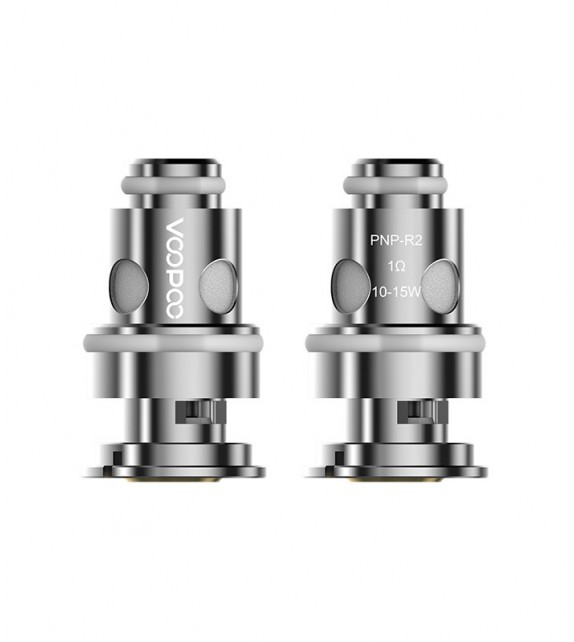 VOOPOO - PNP R2 1.0 OHM COIL