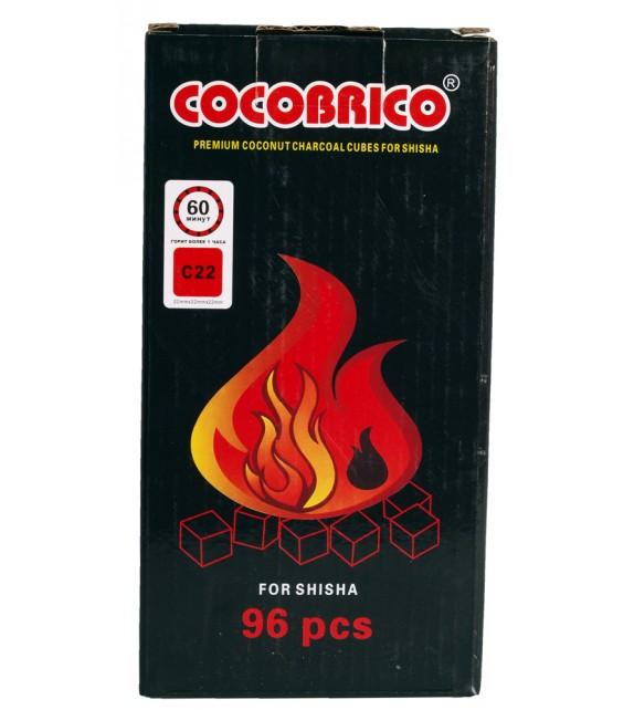 Cocobrico 96 pcs