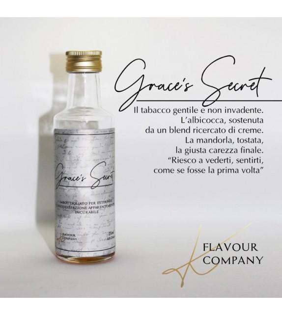 K Flavours – Grace's Secret