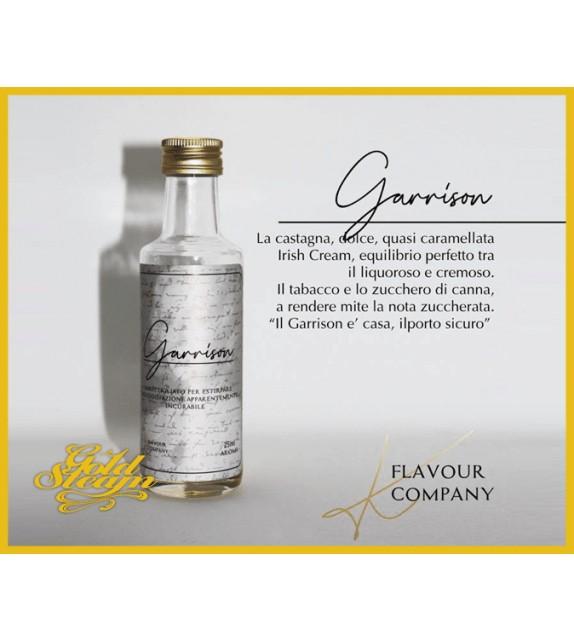 K Flavours – Garrison