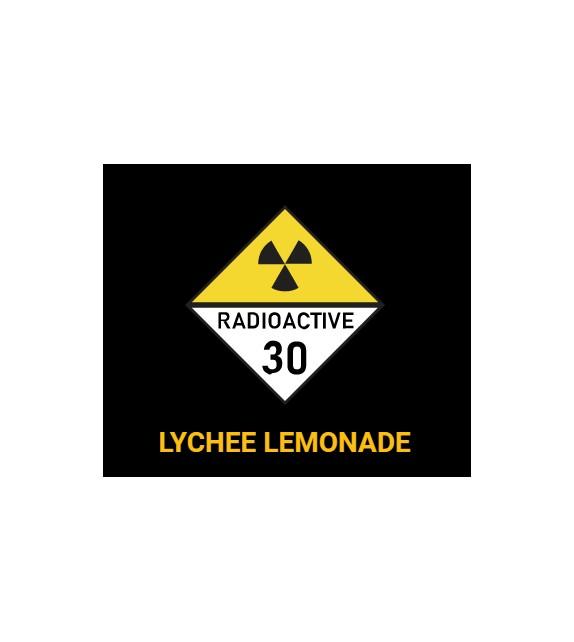RadioActive - Lychee Lemonade