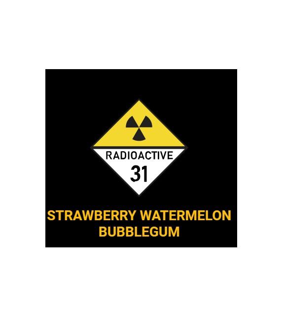 RadioActive - Strawberry Watermelon Bubblegum