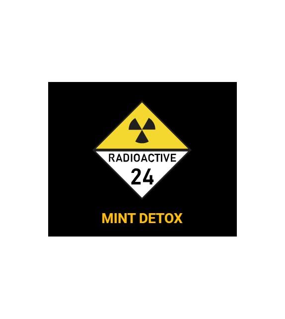 RadioActive - Mint Detox