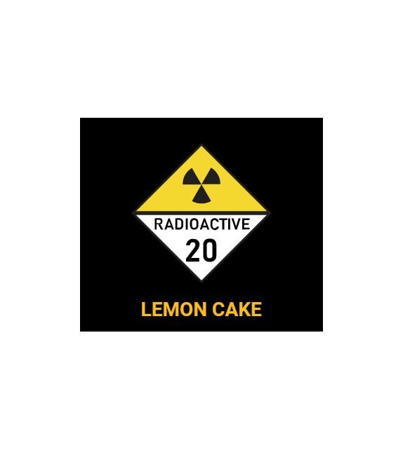 RadioActive - Lemon Cake