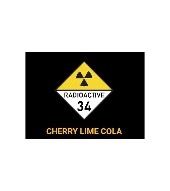 RadioActive - Cherry Lime Cola