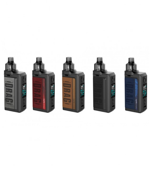 Voopoo - Drag Max Kit