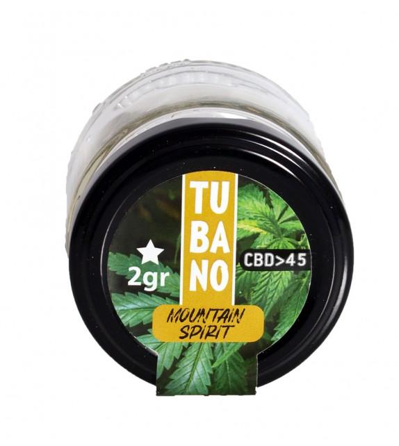 Tubano - Mountain Spirit