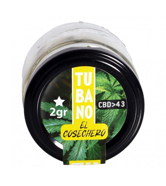 Tubano - El Cosechero