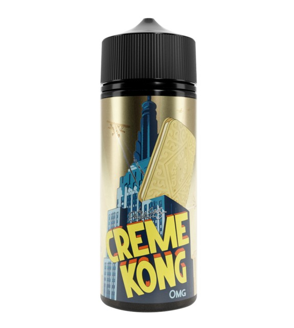 Creme Kong By Retro Joe's