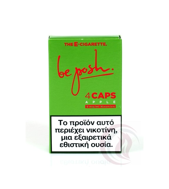 Be Posh - Caps - Apple