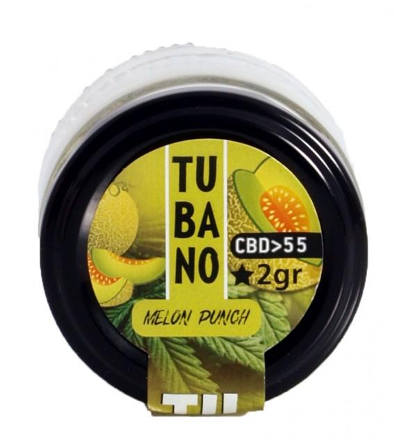 Πυθία CBD - Tubano Melon Punch 2g 55%
